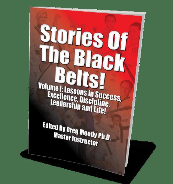 Stories Of The Black Belts: Volume I