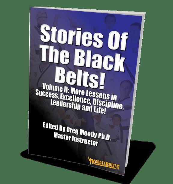 Stories OfThe Black Belts: Volume 2