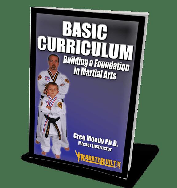 Basic Curriculum book